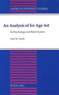 An Analysis of Ice Age Art