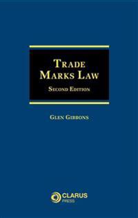 Trade Marks Law