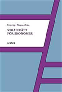 Straffrätt för ekonomer