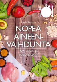 Nopea aineenvaihdunta