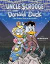 """Walt Disney Uncle Scrooge and Donald Duck: """"the Richest Duck in the World"""" (the Don Rosa Library Vol. 5)"""