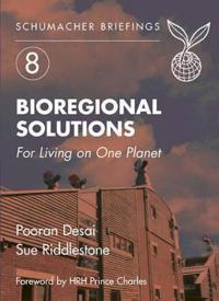 Bioregional Solutions