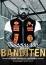 Mammas son banditen : en brutal roman om kriminalitet i dagens Sverige