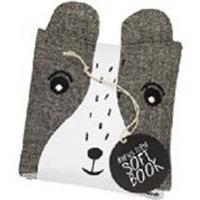 Wee Gallery Cloth Books