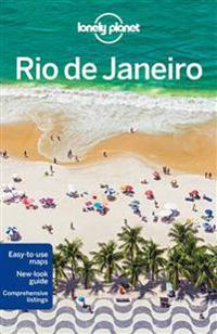 Rio De Janeiro LP