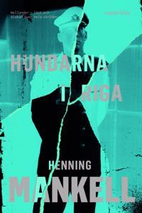 HUNDARNA I RIGA (1995) - Film in het Nederlands