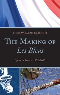 Making of Les Bleus