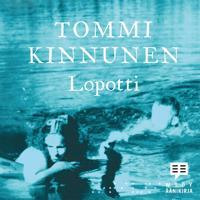 Lopotti (cd)
