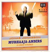 Murhaaja-Anders ja hänen ystävänsä (cd)