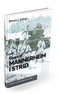 Gustaf Mannerheim i strid