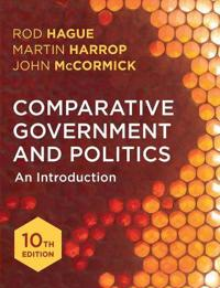 Comparative government and politics - an introduction