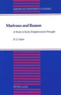 Marivaux and Reason