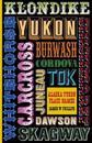 Alaska-Yukon Place Names