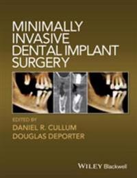 Minimally Invasive Dental Implant Surgery