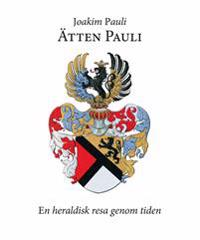 Ätten Pauli - Joakim Pauli pdf epub