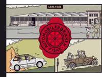 Automobilfabrikken Fiske - Lars Fiske | Inprintwriters.org