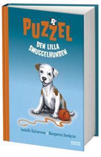 Puzzel : den lilla smuggelhunden testar förhandsinfo
