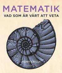 Matematik : Vad som är värt att veta