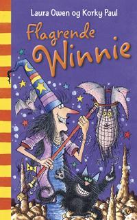 Flagrende Winnie