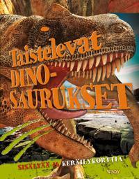 Taistelevat dinosaurukset