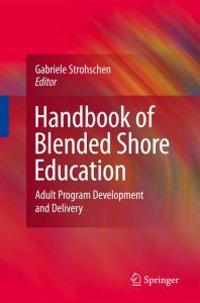 Handbook of Blended Shore Education