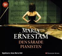Den sårade pianisten - Maria Ernestam pdf epub