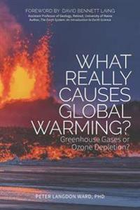 What Really Causes Global Warming?