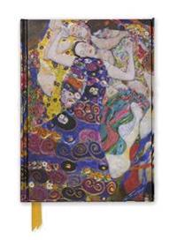 Klimt: The Virgin (Foiled Journal)