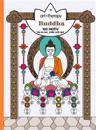 Buddha : 100 motiv - varva ner, måla och njut