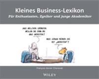Kleines Business-Lexikon