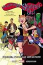 The Unbeatable Squirrel Girl Vol. 3: You Really Got Me Now