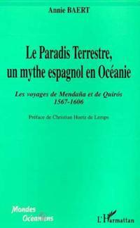 Paradis terrestre un mythe espagnol en o