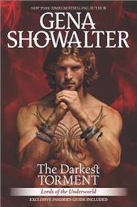 The Darkest Torment: A Spellbinding Paranormal Romance Novel