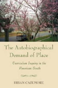 Autobiographical Demand of Place