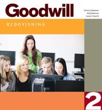 Goodwill Redovisning 2 Faktabok