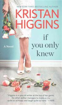 If You Only Knew: A Women's Fiction Novel