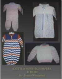 Knitted Bunter, Jumpers & More