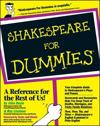 Shakespeare For Dummies?