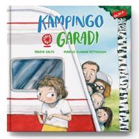 Kampingo & garadi (Camping & kurragömma på lovari)