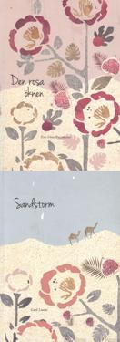 Den rosa öknen/Sandstorm