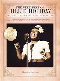 The Very Best of Billie Holiday: Lady Day: The Singer & the Songwriter