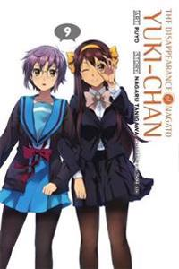 The Disappearance of Nagato Yuki-Chan 9