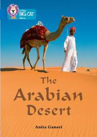 Collins Big Cat - The Arabian Desert: Band 16/Sapphire