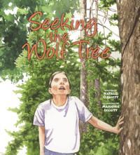 Seeking the Wolf Tree