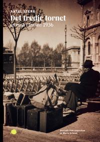 Det tredje tornet : en resa i Italien 1936