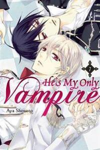 He's My Only Vampire 7