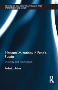 National Minorities in Putin's Russia