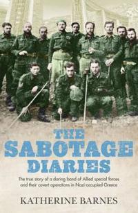 Sabotage Diaries
