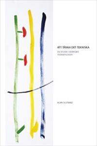 Att tänka det tekniska: En studie i Derridas teknikfilosofi