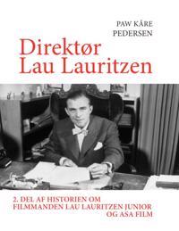 Direktor Lau Lauritzen